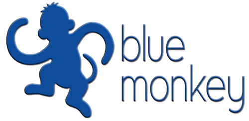 Blue Monkey Sales