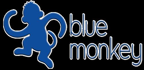 Blue Monkey Sales