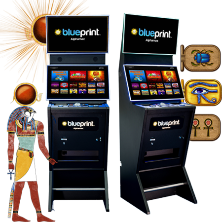 Alphamax Cabinets