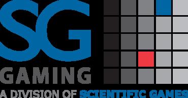 Sg Gaming Logo