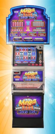 Mega Bars Big Hit 5x12