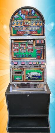 Casino Bar X Diamond 7