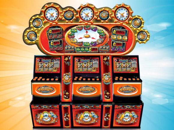 Clockwork Orange Freespins