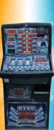 Bankraid Midi