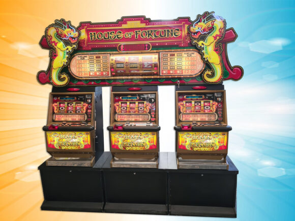 House Of Fortune 3 Player