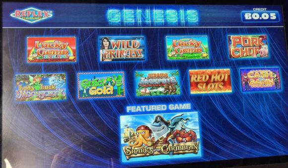 Gamepro Games