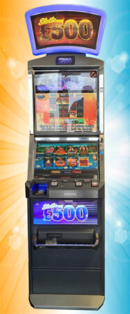 Slotto 500